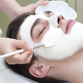 Klassische OBAGI Gesichtsbehandlung auch für Männer